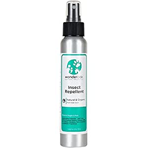 Amazon Com Organic Amp Natural Deet Free Mosquito Insect