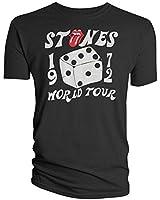 T Shirt Rolling Stones Dice Tour