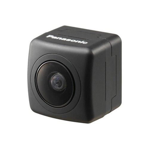 Panasonic rear view camera image quality CMOS sensor with CY-RC90KD
