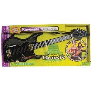 Kawasaki Kids Guitar