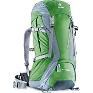 Deuter Women's Futura Pro 34 Sl Backpack