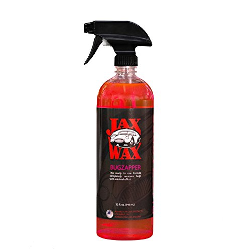 jax-wax-bugzapper-commercial-bug-remover-32-ounce