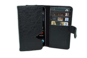 TOTTA PU Leather Wallet Pouch with Card Holder ZTE Blade S6