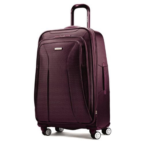 Samsonite Luggage Hyperspace XLT Spinner 30 Exp, Passion Purple, One Size