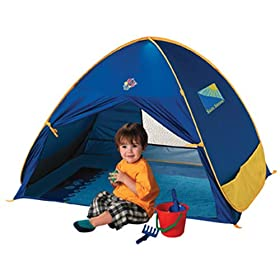 Schylling Infant UV Play Shade