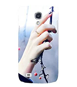 Printvisa Beauty Of Nature Pic Back Case Cover for Samsung Galaxy S4 Mini
