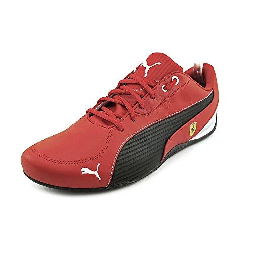 Puma Men'S Drift Cat 5 Ferrari Nm Motorsport Shoe,Rosso Corsa/Black,11.5 M Us