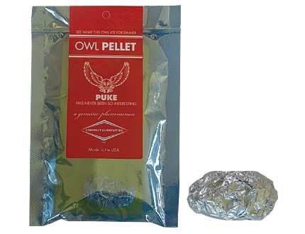 Owl Pellet - 1