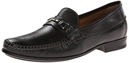 364ad68123178 Johnston   Murphy Mens Cresswellbit Venetian Slip-On Loafer Review ...