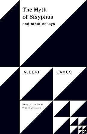 The Myth of Sisyphus: And Other Essays (Vintage International ...