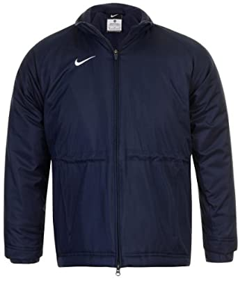 Amazon.com: Nike Team Boys Winter Jacket Age 13 - 15 Years