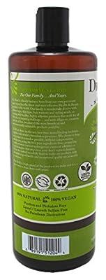 Dr. Woods Tea Tree 32 oz. Castile Soap