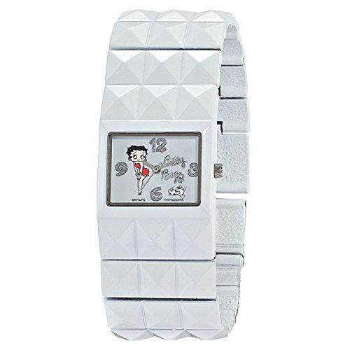 Betty Boop-Betty Boop, Bracciale per orologio