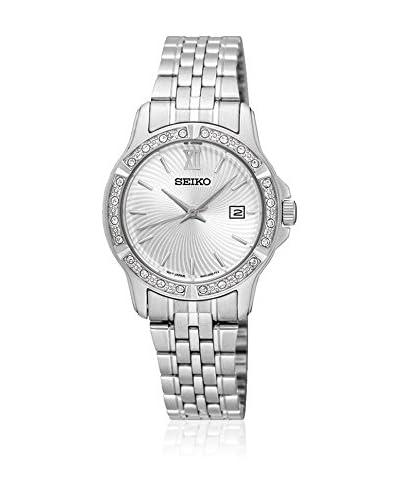 Seiko Reloj de cuarzo Woman SUR741P1 28 mm
