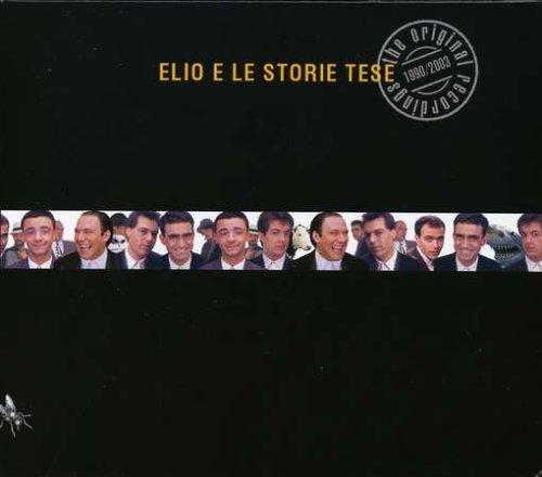 Elio e le storie tese - Original Recordings 1990-2003 - Zortam Music