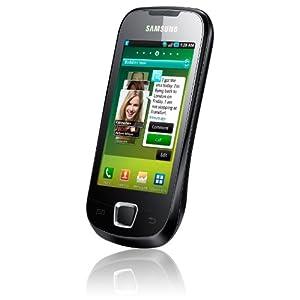 Samsung Galaxy 3 I5800 bei Amazon bestellen