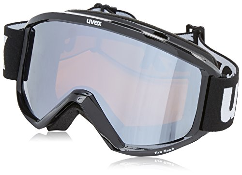 Uvex Fire Flash Skibrille
