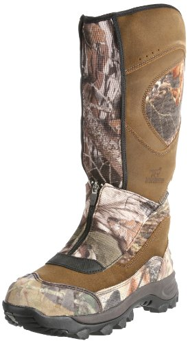 Irish Setter Men's Outrider-828 Hunting Boot,Mossy Oak Break-Up Camouflage,12 D US