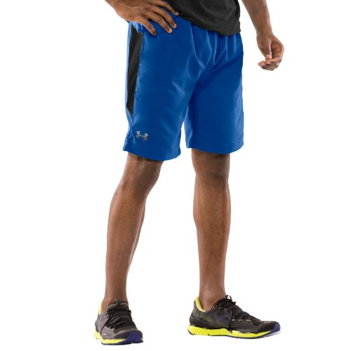 Under Armour Under Armour Men's UA Escape 9'' Running Shorts Medium Squadron