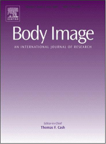 The Effects Of A Physical Activity And Nutrition Intervention On Body Dissatisfaction, Drive For Thinness, And Weight Concerns In Pre-Adolescents [An Article From: Body Image]