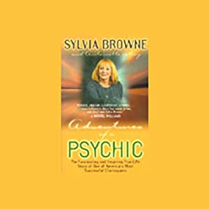 Adventures of a Psychic Audiobook