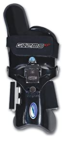 Storm Gizmo XF Right Hand Wrist Support, Black, Small