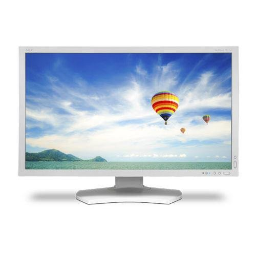 "Pa272W 27"" 2560 X 1440 1000:1 Color Accurate Desktop Display (White)"