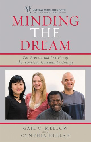 Minding the Dream: The Process and Practice of the...