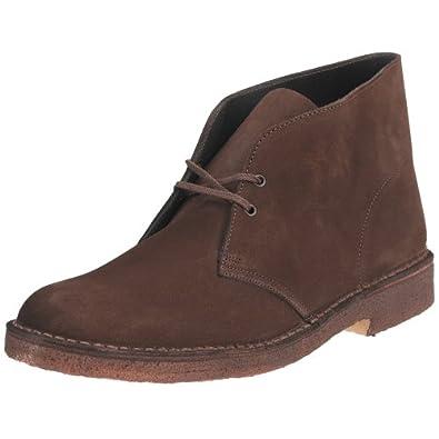 Wonderful Amazon.com CLARKS DESERT BOOT SIZE 12W Shoes