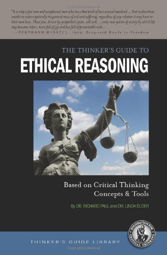 GUIDE TO UNDERSTANDING THE FOUNDATIONS OF ETHICAL REASONING