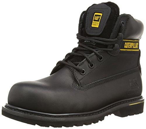 Caterpillar Holton Sb P708026, Chaussures de sécurité homme
