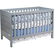 Dream On Me Havana 5 In 1 Convertible Crib Baby Gear And