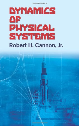 Dynamics of Physical Systems (Dover Civil and Mechanical...