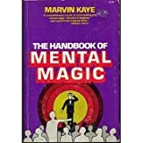 The Handbook of Mental Magic (0812822536) by Kaye, Marvin
