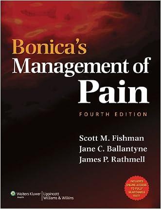 Bonica's Management of Pain (Fishman, Bonica's Pain Management)