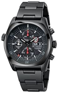 Luminox SR-71 Blackbird - Blackout Watch (Luminox 9082.BO)