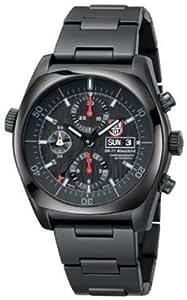 Luminox SR-71 Blackbird - Blackout Watch (Luminox 9082.BO)