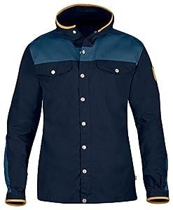 Fjallraven Men's Greenland No.1 Special Edition Jacket, Dark Navy, XX-Small