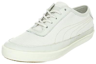 Puma Lowre 353445, Unisex - Erwachsene Sneaker, Beige (turtledove 03), EU 36 (UK 3.5) (US 4.5)
