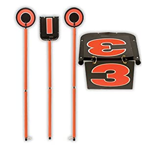 Buy Pro Down Varsity Down Indicator and Chain Set by Pro Down