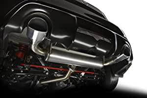 Fr S   Trd Cat Back Exhaust System