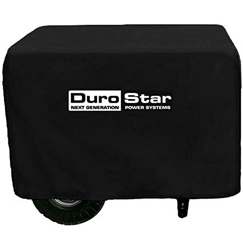 Generators DuroStar Small Weather Resistant Portable Generator Cover Dust Guard Protector (Whole House Solar Generator compare prices)