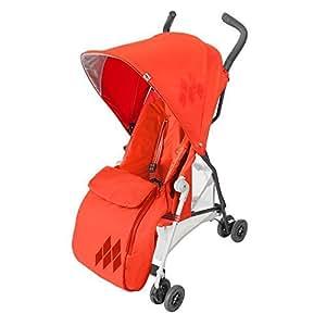 Amazon.com : Mark II Saco, naranja picante : Baby