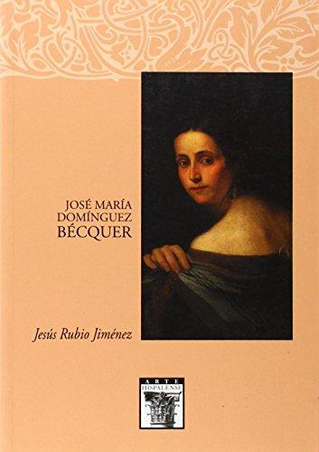 José María Domínguez Bécquer ('ARTE HISPALENSE)
