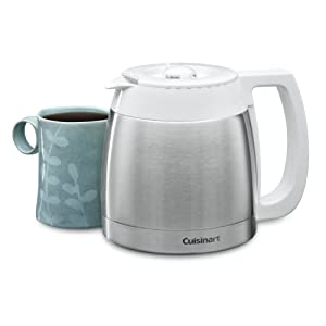 Cuisinart 10-Cup Replacement Thermal Carafe