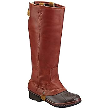 Fun and Playful Boot By Sorel,Waterproof Construction,Rubber Herringbone Outsole,Pull On Construction,Great Arch Support For Comfortable Wear,Micro Fleece Lining,Made By Sorel To Keep Up With the Demands Of Your Life,NL2007 281