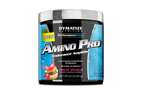 Dymatize Nutrition - Performance Driven Amino Pro