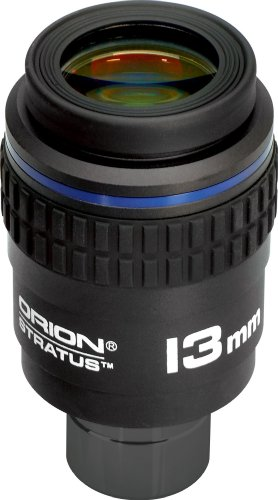 Orion 8244 13mm Stratus Wide-Field Eyepiece