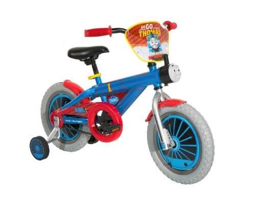 thomas-the-train-8514-96tj-boys-bike-14-inch-blue-red-black