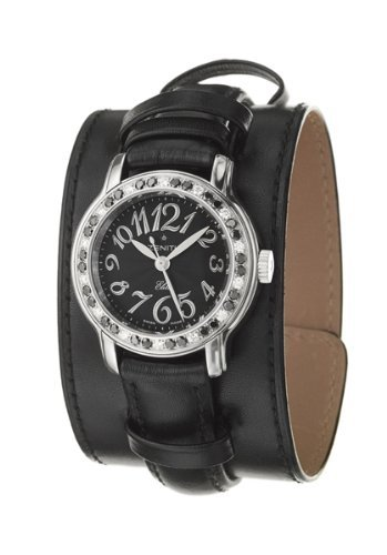 Zenith Star Rock Baby Star Rock Women'S Watch 16-1221-67-21-C626